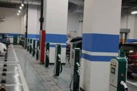 2020年中国公共充电桩行业市场分析:保有量持续增长 江苏省数量位居全国首位