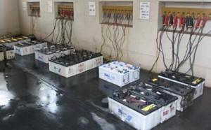 天津某充电码头采购我公司的28套电动船充电机顺利通过验收