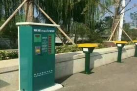 北京自行车充电桩厂家