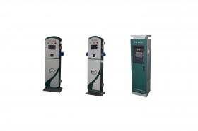 青岛开展首个住宅小区电动汽车充电桩整体智能供电试点