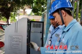 为民办实事 南宁今年将新增216个公交充电桩