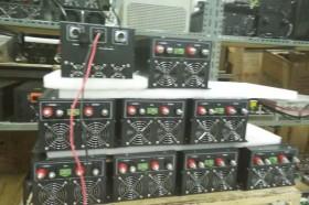 双向直流电源应用领域分析