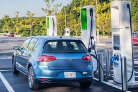新能源汽车越来越多,共享充电桩能走长远吗