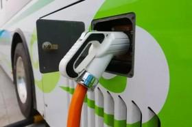小城镇电动充电桩为何难装?