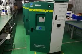 交通部:不处理或回收动力电池将影响新产品准入