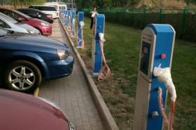 电动汽车充电桩建设有哪些规则