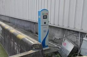 单相交流岸电桩|三相交流岸电桩在港口码头服务区给船舶供电的解决方案