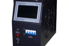 蓄电池放电测试仪的结构要求