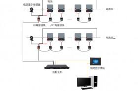 蓄电池组在线监测解决方案